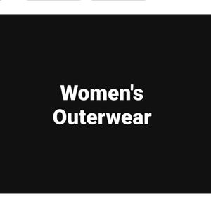 Sweaters - Women's Outerwear All Sizes